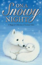 On a Snowy Night  -