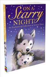 On a Starry Night (Animal Anthologies) - Various,
