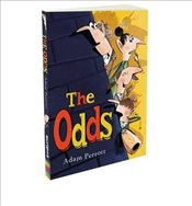 TheOdds by Perrott, Adam ( Author ) ON Aug-01-2012, Paperback - Perrott, Adam