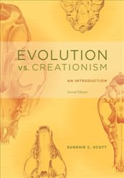 Evolution Vs. Creationism: An Introduction - Scott, Eugenie C.