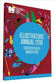 Illustrators Annual 2016 -
