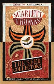 Seed Collectors - Thomas, Scarlett