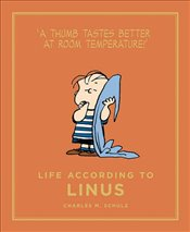 Life According to Linus : Peanuts Guide to Life - Schulz, Charles M.
