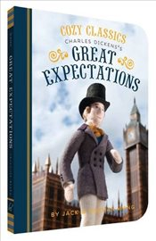 Cozy Classics : Great Expectations - Wang, Jack