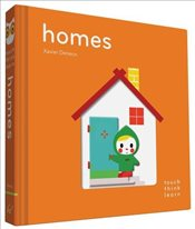 Homes : TouchThinkLearn - Deneux, Xavier