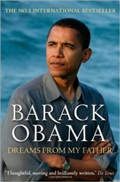 Dreams from My Father : Story of Race and Inheritance - Obama, Barack