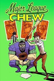 Chew Volume 5: Major League Chew - Layman, John