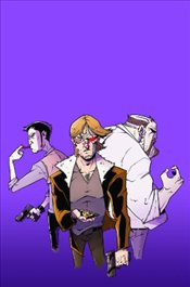 Chew Volume 7: Bad Apples - Layman, John