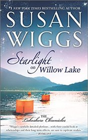 Starlight on Willow Lake (Lakeshore Chronicles) - Wiggs, Susan