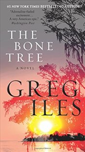 Bone Tree (Penn Cage) - Iles, Greg