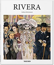 Diego Rivera, 1886-1957 : A Revolutionary Spirit in Modern Art - Kettenmann, Andrea
