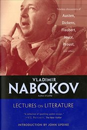 Lectures on Literature - Nabokov, Vladimir