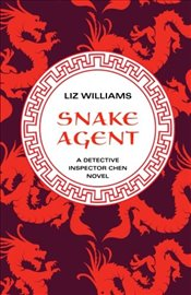 Snake Agent - Williams, Liz