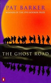 Ghost Road - Barker, Pat