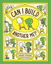 Can I Build Another Me? - Yoshitake, Shinsuke