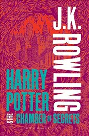 Harry Potter and the Chamber of Secrets: 2/7 (Harry Potter 2 Adult Cover) - Rowling, J. K.