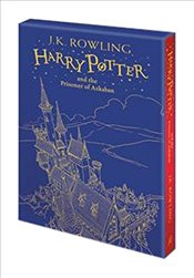 Harry Potter and the Prisoner of Azkaban (Slipcase Edition) - Rowling, J. K.