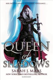 Queen of Shadows : Throne of Glass 4 - Maas, Sarah J.