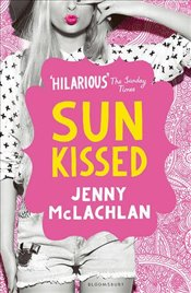 Sunkissed (Flirty Dancing 3) - McLachlan, Jenny