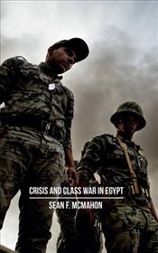 Crisis and Class War in Egypt : Class Warfare, the State and Global Political Economy - McMahon, Sean