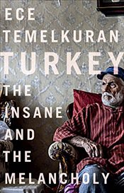 Turkey : The Insane and the Melancholy - Temelkuran, Ece