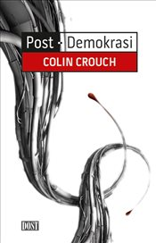 Post Demokrasi - Crouch, Colin