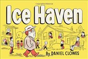 Ice Haven - Clowes, Daniel