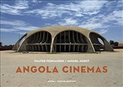 Angola Cinemas: A fiction of freedom - Fernandes, Walter