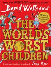 Worlds Worst Children - Walliams, David