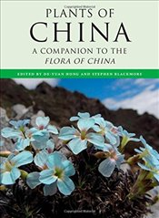 Plants of China: A Companion to the Flora of China -