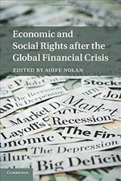 Economic and Social Rights after the Global Financial Crisis - Nolan, Aoife