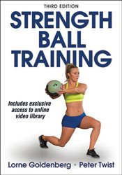 Strength Ball Training - Goldenberg, Lorne