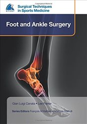 EFOST Surgical Techniques in Sports Medicine : Foot and Ankle Surgery - Canata, Gian Luigi