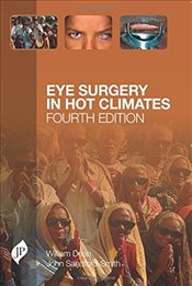 Eye Surgery in Hot Climates - Dean, William
