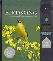 Birdsong : 150 British and Irish Birds and Their Amazing Sounds - Elphick, Jonathan