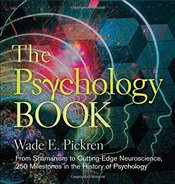 Psychology Book - Pickren, Wade E.
