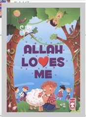 Allah Loves Me - Kolektif