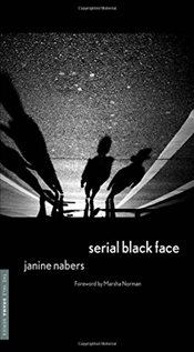 Serial Black Face  - Nabers, Janine