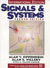 Signals and Systems 2e PIE   - Oppenheim, Alan V.