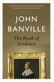 Book of Evidence - Banville, John