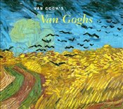 VAN GOGHS VAN GOGHS - Kendall, Richard
