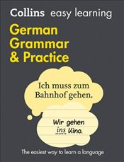 Easy Learning German Grammar and Practice 2e -