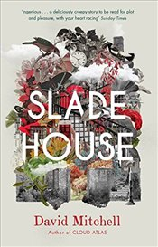 Slade House - Mitchell, David