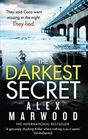 Darkest Secret - Marwood, Alex