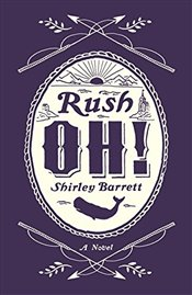 Rush Oh! - Barrett, Shirley