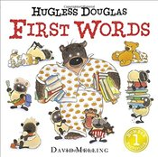 Hugless Douglas First Words - Melling, David