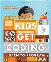 Learn to Program (Kids Get Coding) - Lyons, Heather