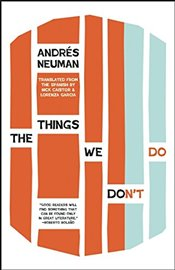 Things We Dont Do - Neuman, Andres