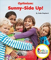 Optimism : Sunny-Side Up!  - Shepherd, Jodie