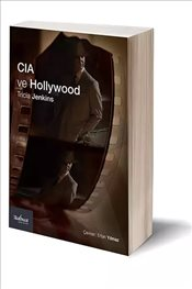 CIA ve Hollywood - Jenkins, Tricia
